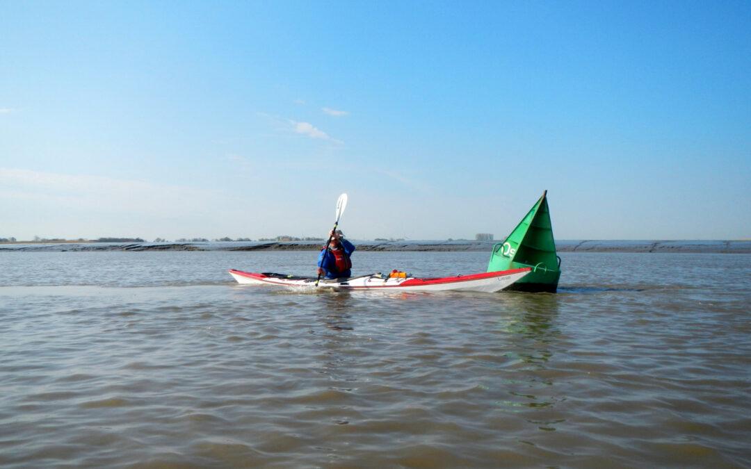 Prüfungsmodul Kanulehrer Seekajak